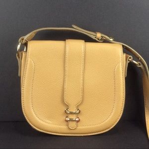 Banana Republic | Saddle Bag Purse Handbag